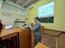 Відкрита лекція для студентів 1 та 3 курсів факультету філології та журналістики, присвячену 150-річчю з дня народження В. Гнатюка