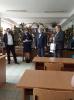 Презентація подарованих книг Арсена Миколайовича Гудими