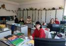 Відділ комплектування і наукової обробки літератури